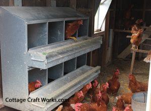 eight-roller-egg-nest-box