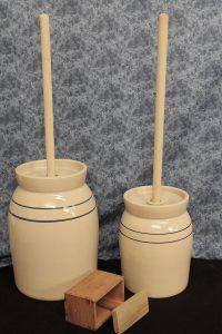hand-turned-butter-churns