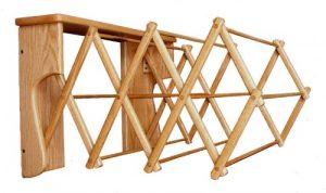 drying-rack-wall