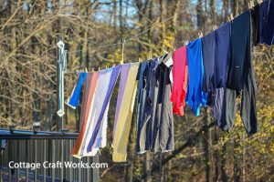 pulley-operated-clothesline