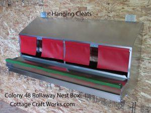 Colony-48-rollaway-nest-box